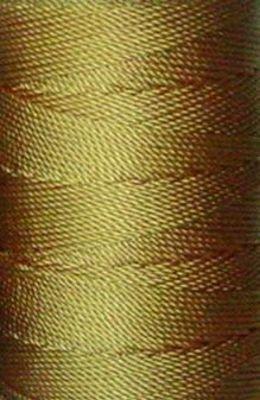 La Espiga Nylon Cording Goldenrod 197 Yard Spool