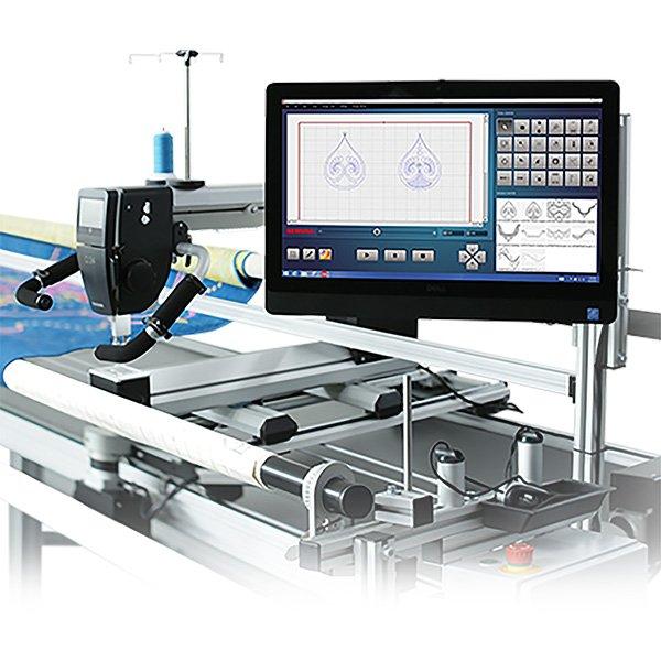 Bernina QMatic Touch PC
