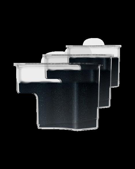 Laurastar Tri-pack Anti-Scale Water Filter Cartridges - Smart