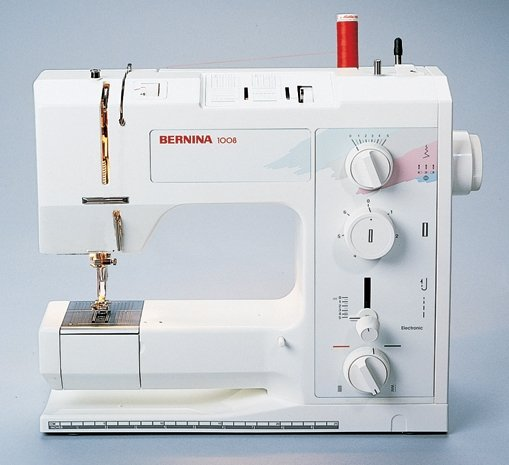 BERNINA Mechanical Machine