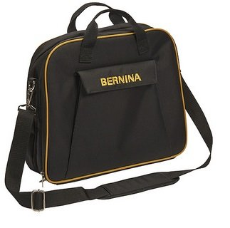 BERNINA Accessory/ Computer Suitcase