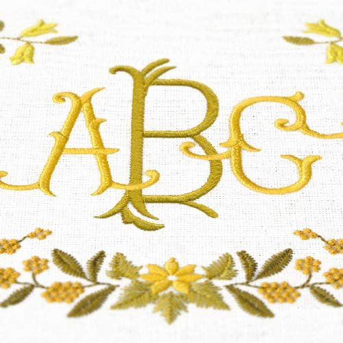 USB Royal Bee Monograms