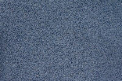 Blue Terry Cloth