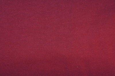 Burgundy Sweatshirt Fleece