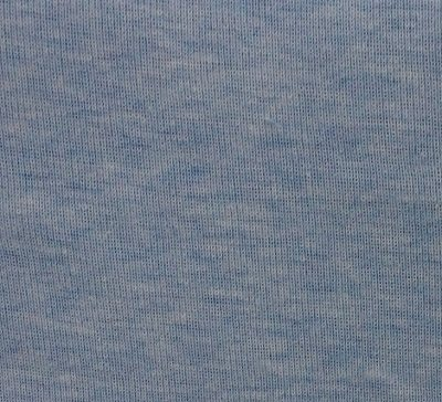 Ribbing Cambray Blue
