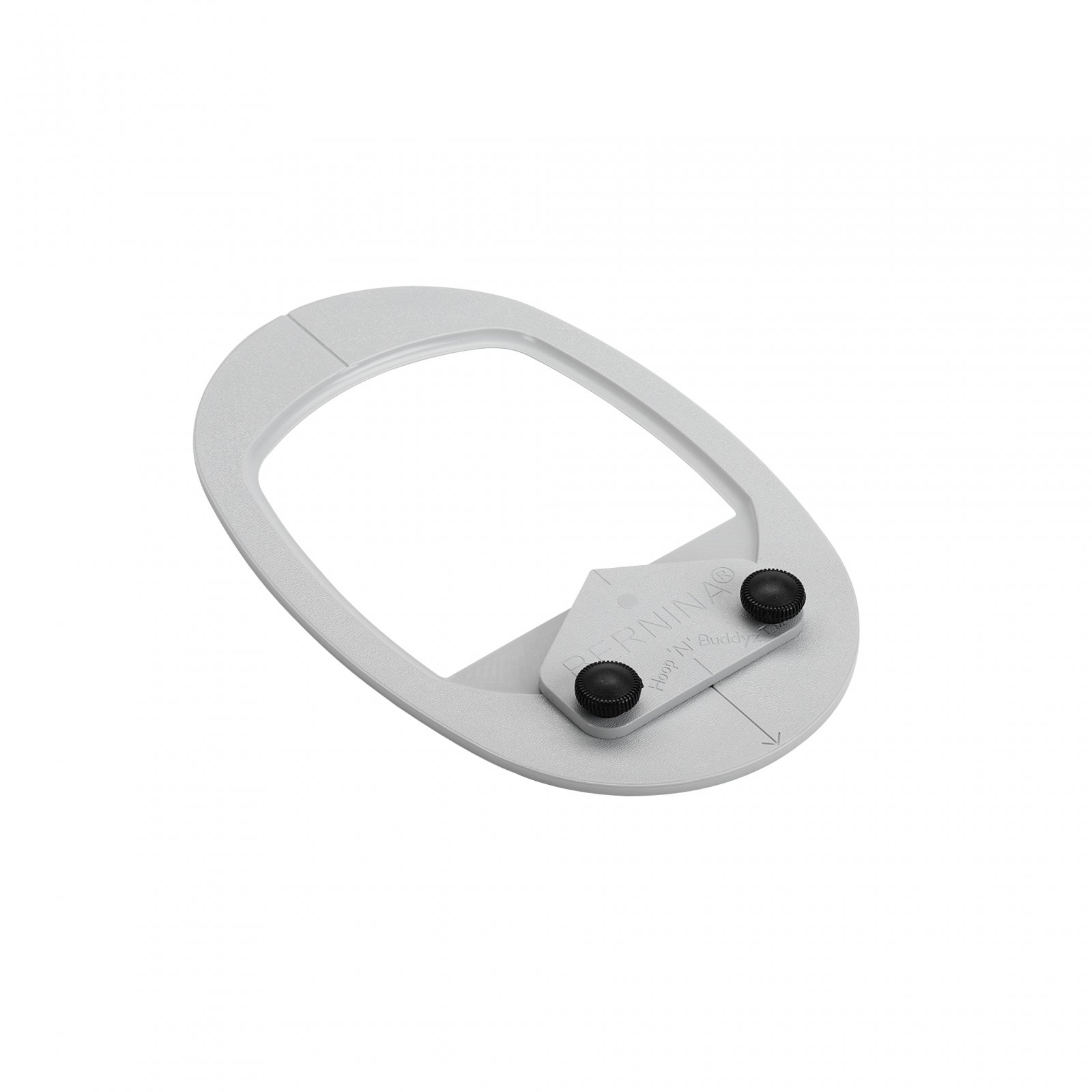 Hoop 'N' Buddyz Hat Hoop Insert (185/200/430/440/630/640/730) USE Oval Hoop