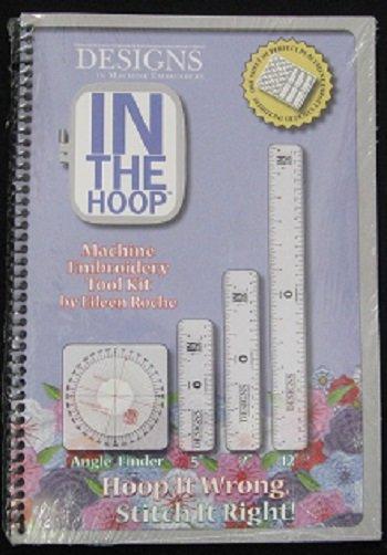 In The Hoop Book