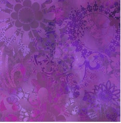 Amethyst Mystic Lace