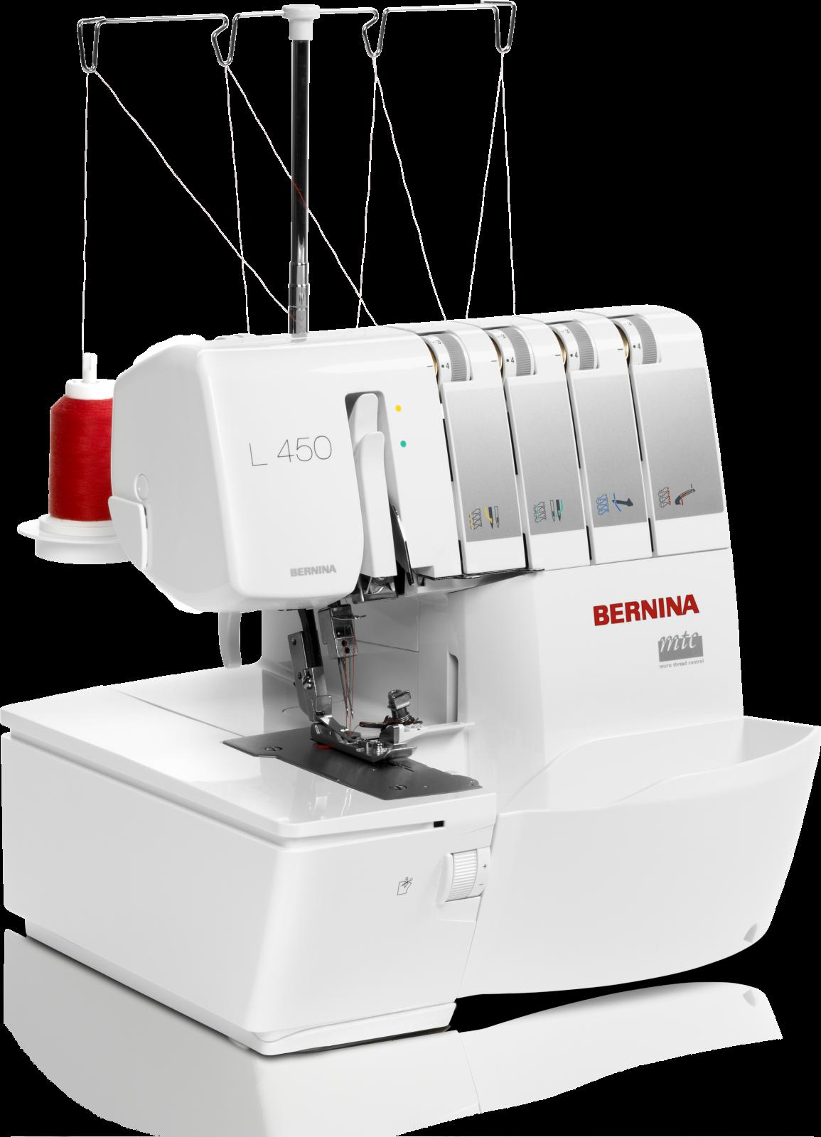 L450 Serger