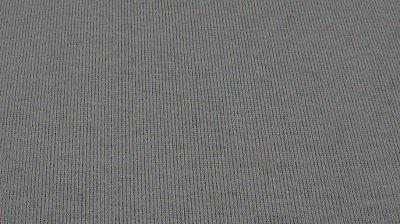 Ribbing- Light Grey