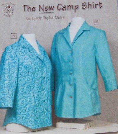 New Camp Shirt