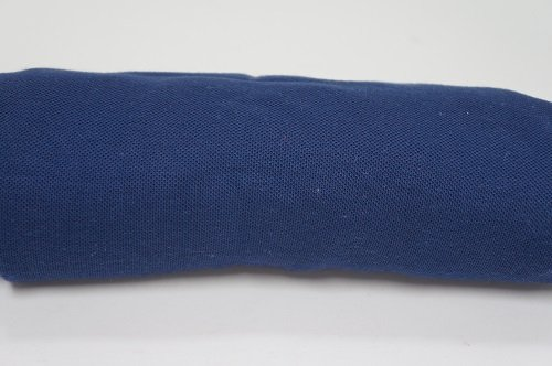 R11= Navy single knit great top wt. 3/4 yd