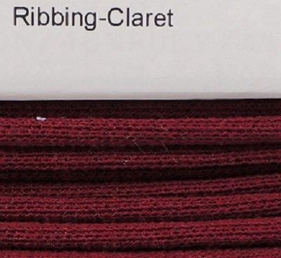 Ribbing-Claret