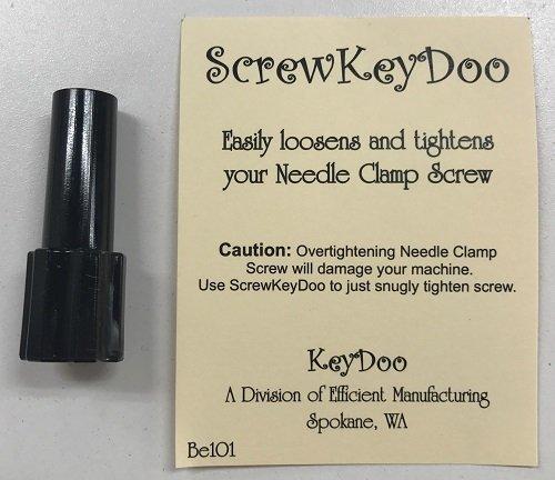 ScrewKeyDoo