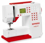 Bernina 215 sewing machine at A Common Thread, Portland, Oregon