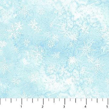 NM Arctic Snow 20652 40 Lt. Blue