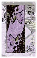 WDA Butterflies Pattern