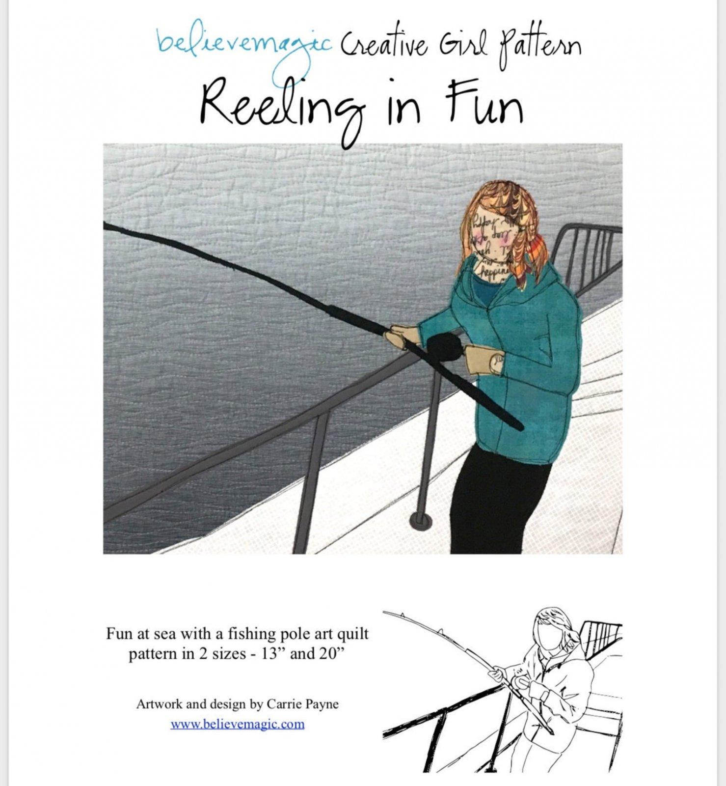 Reeling in Fun
