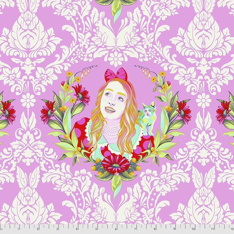 FS TP159 Curiouser Alice Wonder