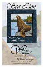 WDA Sea Lion Pattern