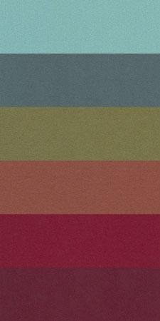 Mill Dyed Nature Wool Pack
