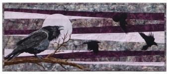 WDA Ravenmoon Pattern