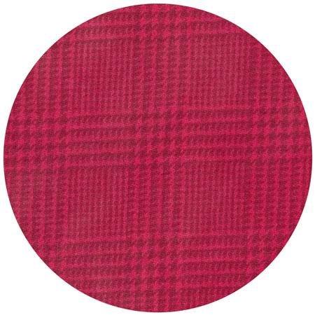 Textural Wool Bundle Flamingo