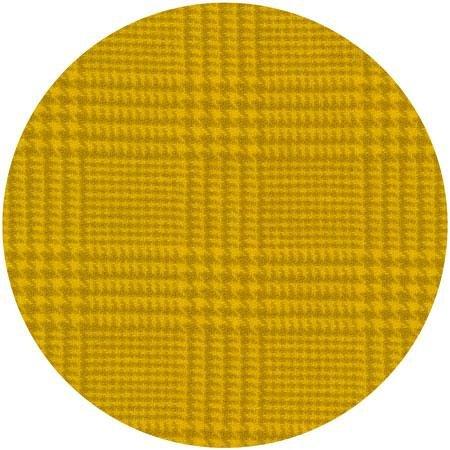 Textural Wool Bundle Sun Yellow