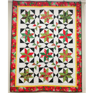 Westward Leading by Cozy Quilt