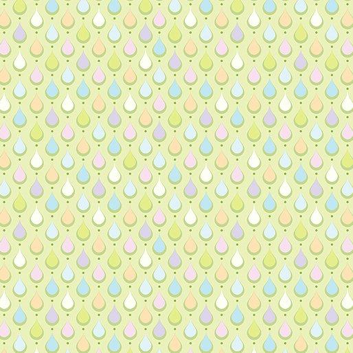 Crescendo - Rain Lime