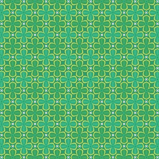Crescendo - Diamonds Green