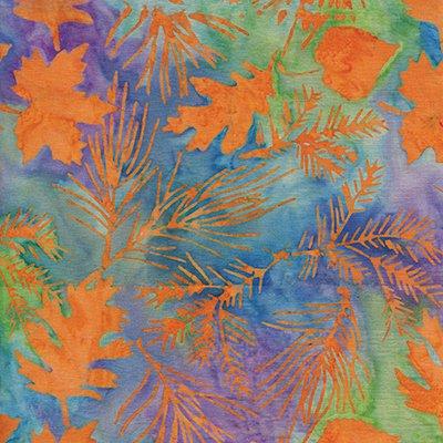 Island Batik - Spring Zing