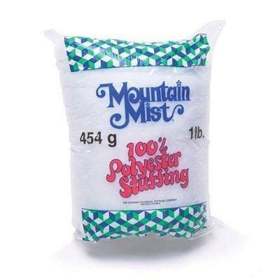 Mountain Mist FiberLoft Fiberfill 16oz. Bag