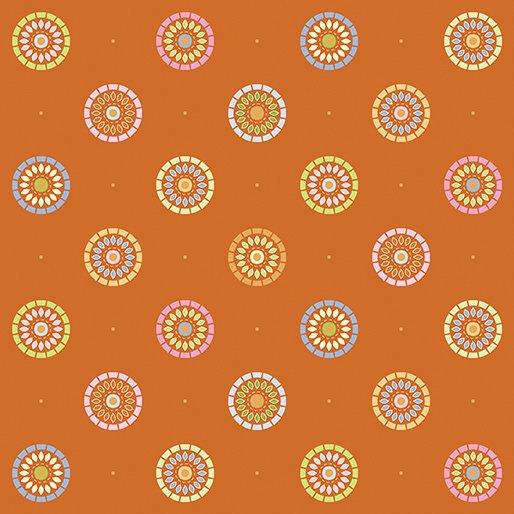Nightengale - Sunrise Orange