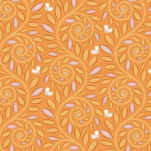 Nightengale - Vine Orange