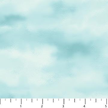 Naturescapes - Sky Aqua