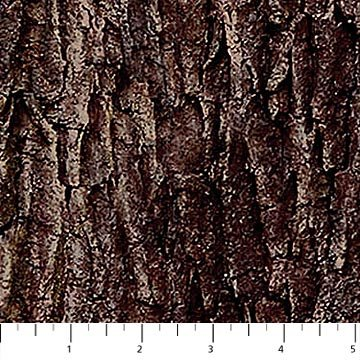 Naturescapes - Bark Red Brown
