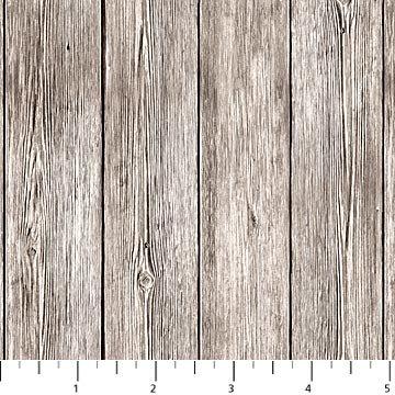 Naturescapes - Wood Grain Grey