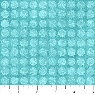 Nuts & Bolts - Blue Dots