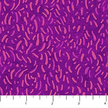 Artisan Spirit Floral Fantasy - Purple