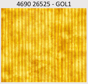 Cool Cats Texture Stripe Gold