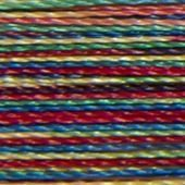 Multi-Color Isacord - 9937 Carnival