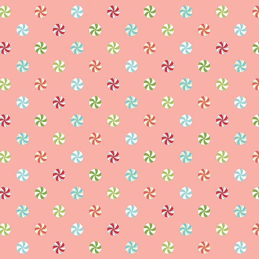 Christmas Magic - Candy Rose