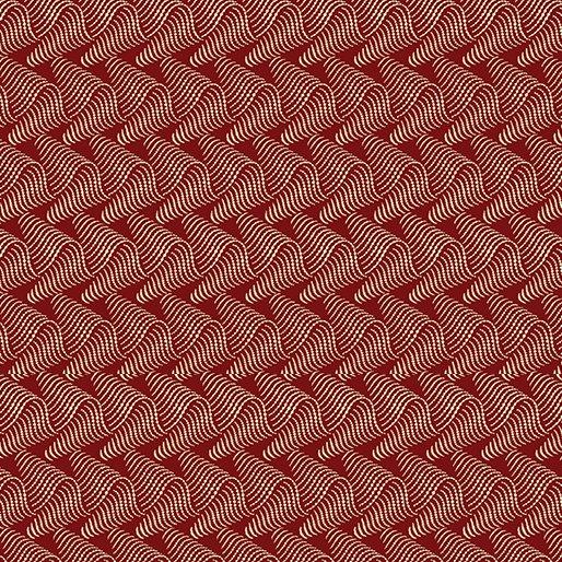 Merrimack - Red