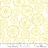 Harmony - Medallion Circles - Sunshine