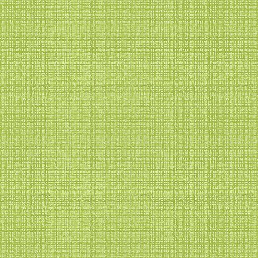 Color Weave Lime