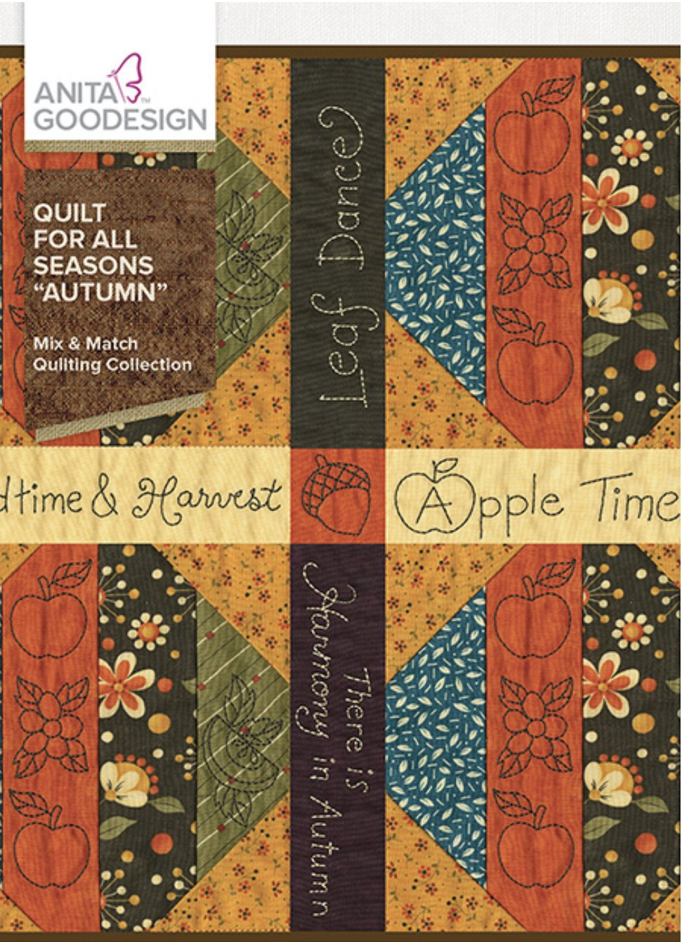 Quilt for all Seasons Autumn