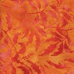 Full Bloom Peonies - Orange and Red