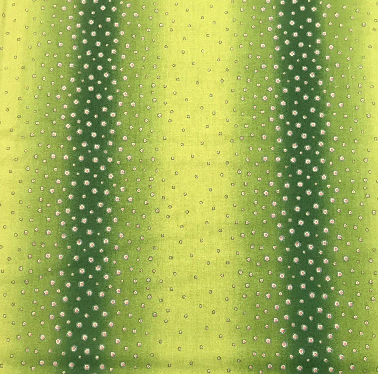 Photochrome Petals Green