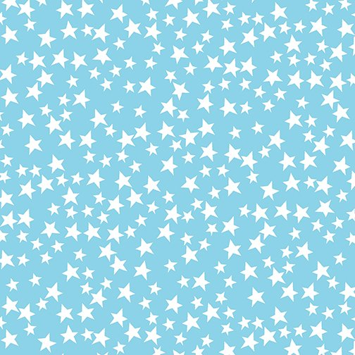 Glow for It -Star Sky Blue